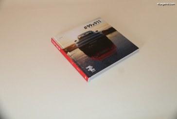 Livre «#99 x 911 – The History of the Porsche 911» de Jörg Walz – Delius Klasing