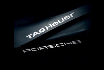 TAG Heuer devient partenaire principal et chronométreur de l'équipe Porsche Formula E