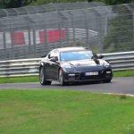 Spyshots Porsche Panamera Turbo par Techart : diabolique