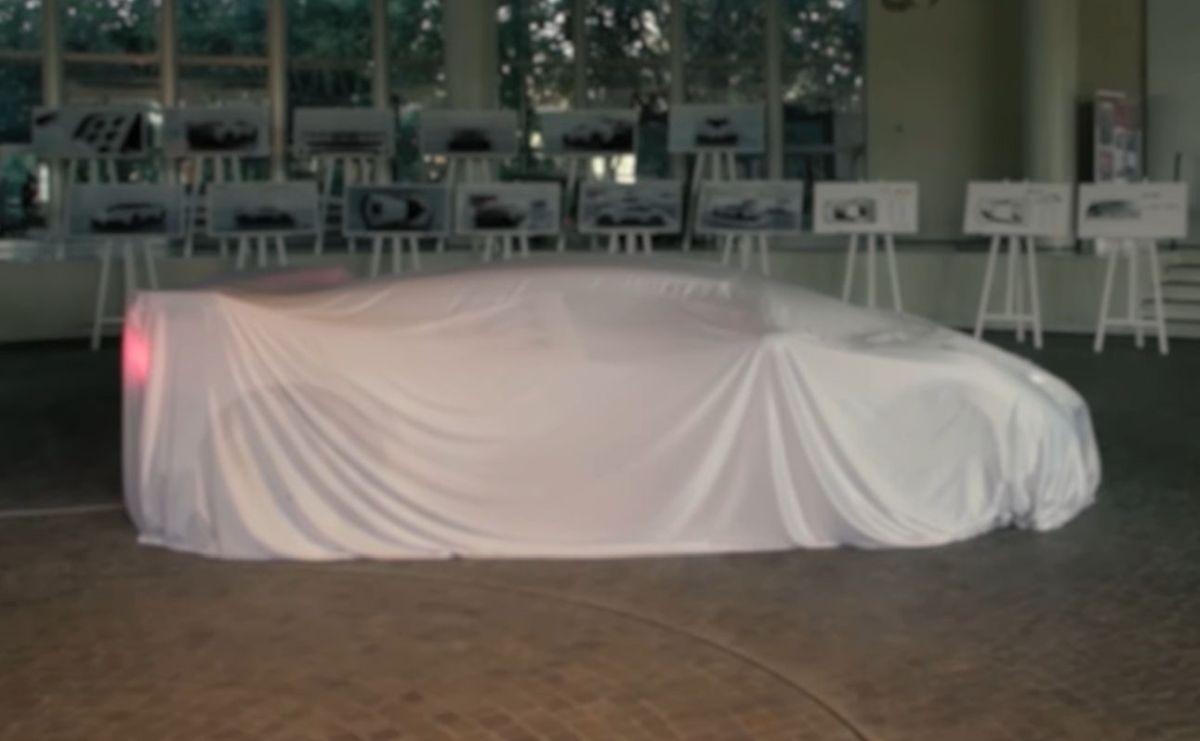 La nouvelle Bugatti de Pebble Beach 2019 se dévoile avant l'heure en vidéo