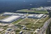 Six années de production Audi à Münchsmünster