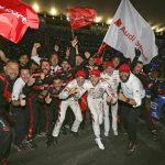 10 Heures de Suzuka 2019 – Victoire d'Audi Sport