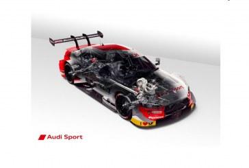 DTM – Audi en tête du classement à la mi-saison grâce au RS 5 DTM