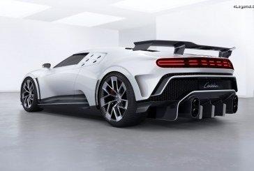 Coachbuilding – Bugatti réalise des hypercars exceptionnelles en petite quantité