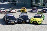500ème course DTM – rétrospective d'Audi en DTM