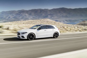 Une concurrente de l'Audi A3 : la Mercedes classe A – focus sur les différents modèles existants