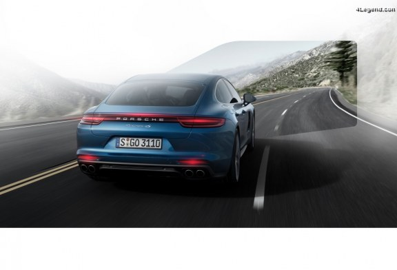 Porsche investit stratégiquement dans la start-up israélienne TriEye