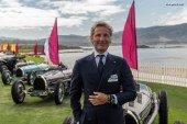 Le président et le directeur du design de Bugatti font partie du jury de Pebble Beach 2019