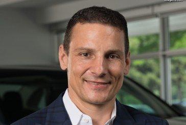 Daniel Weissland dirigera Audi of America en tant que président