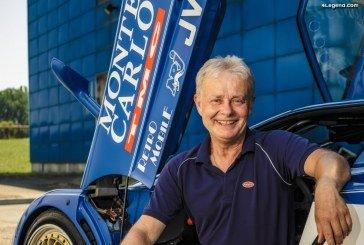 Loris Bicocchi – Expert en vitesse chez Bugatti