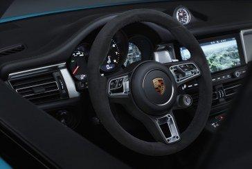Porsche en tête de l'étude JD Power APEAL 2019