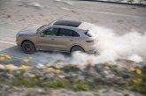 Le Porsche Cayenne Turbo S E-Hybrid établit un record sur circuit inhabituel