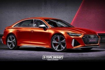Déclinaisons de l'Audi RS 6 en berline et El Camino