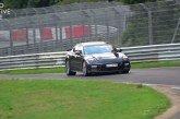Spyshots Porsche Panamera Turbo par Gemballa : diabolique
