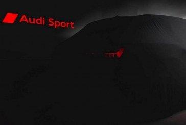 Teaser nouvelle Audi RS 6 Avant de 610 ch – début à l'IAA 2019