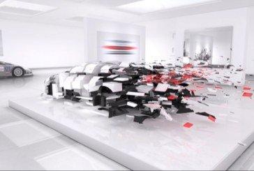 Bugatti confirme en vidéo la présentation le 16/08/19 d'une hypercar hommage à l'EB110