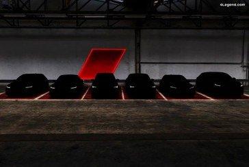 Audi Sport va dévoiler 6 nouveaux modèles RS d'ici fin 2019