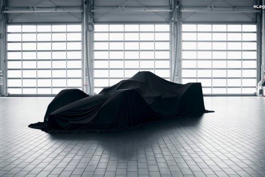 Porsche va dévoiler sa Formule E le 28/08/2019 via un jeu vidéo