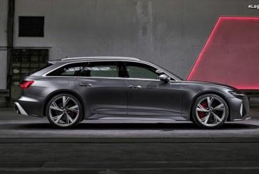 Voici la nouvelle Audi RS 6 Avant