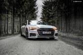 408 ch & 550 Nm pour les Audi A6, A7 et Q8 3.0 TFSI par ABT Sportsline