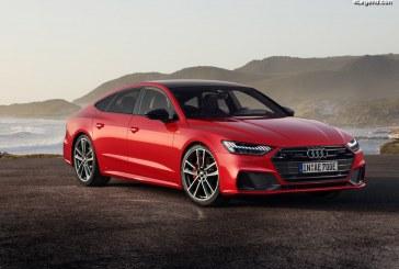 Audi A7 Sportback 55 TFSI e quattro – La GT parmi les hybrides rechargeables