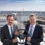 Changement de directeur de l'usine Audi à Ingolstadt