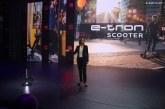 IAA 2019 – Découverte de l'Audi e-tron Scooter