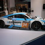 IAA 2019 – Audi R8 LMS Car Collection Motorsport