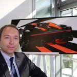 IAA 2019 – Interview exclusive de Frank Heyl, responsable du design Bugatti