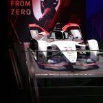 IAA 2019 – Première mondiale de la Porsche 99X Electric de Formule E