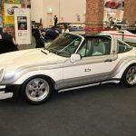 IAA 2019 – Exposition de Porsche bb de Rainer Buchmann
