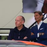 Interview d'Andy Wallace sur son record de vitesse avec la Bugatti Chiron Super Sport 300+