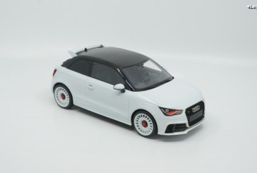 Miniature 1:18 Audi A1 quattro par DNA Collectibles – 15% de réduction