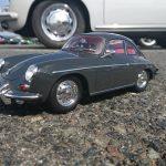 Miniature 1:18 Porsche 356 B 2000 GS Carrera 2 par GT Spirit