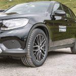 Nouveau pneu Nokian Powerproof SUV – Un pneu sportif pour les SUV