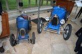Bugatti Baby II – Dévoilée aux 110 ans de Bugatti à Molsheim