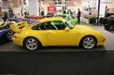 IAA 2019 – Des Porsche rares et anciennes