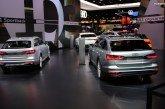 IAA 2019 – Les nouveaux modèles allroad et SUV d'Audi