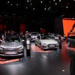 IAA 2019 – Visite en avant première du stand Audi avec les RS 6 Avant et RS7 ainsi que des concept cars