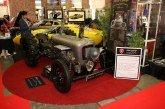 IAA 2019 – Des modèles Lamborghini anciens avec quelques tracteurs