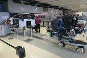 Visite de l'Atelier Bugatti à Molsheim – Comment est fabriquée une Chiron et ses dérivés?