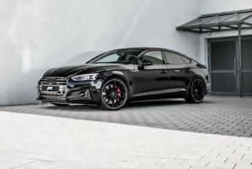 ABT Audi S5 Sportback TDI – 384 ch et 760 Nm
