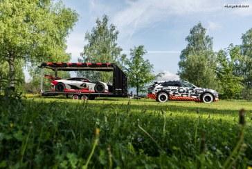 Comment choisir son attelage auto pour son Audi ou sa Porsche?