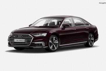 Audi A8 L 60 TFSI e quattro : présentation détaillée