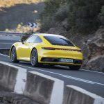 Porsche augmente de 7% son chiffre d'affaires sur les 9 premiers mois de 2019