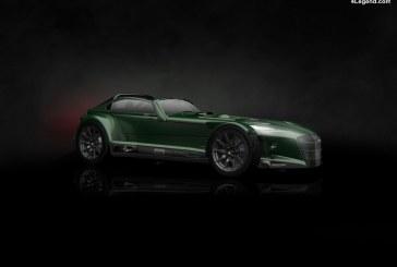 Donkervoort D8 GTO-JD70 – Plus de 2 G d'accélération latérale