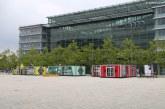 Exposition sur le futur d'Audi à Ingolstadt – 70 ans d'Audi à Ingolstadt – 3ème partie