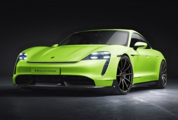 Hennessey Porsche Taycan – Une prochaine préparation à la sauce américaine