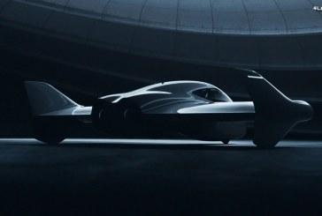 Porsche et Boeing s'associent sur le marché haut de gamme de la mobilité aérienne urbaine