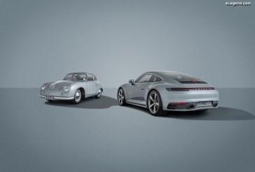 Porsche 911 Ben Pon Jr – Une série limitée de 20 exemplaires pour les Pays-Bas